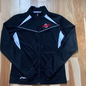 MAVA volleyball jacket